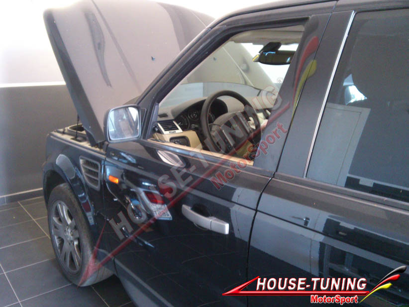 HOUSE-TUNING