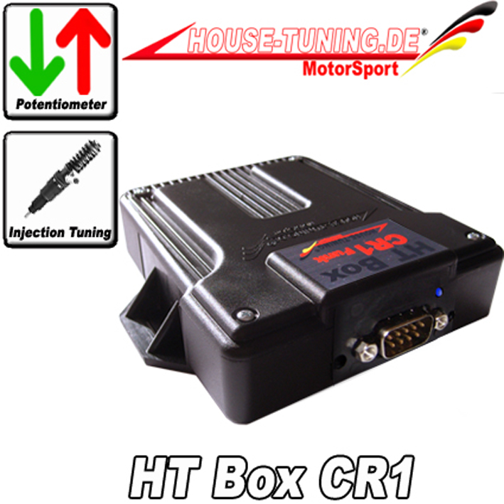 H-T Box CR-1 Digital box car House Tuning CR1